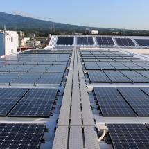 太陽光発電展示場予約