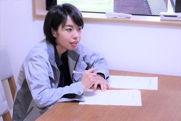 若手社員と話そう!~webセミナー~実施のお知らせ